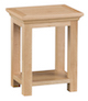 Winsford Oak Side Table