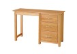 Madison Oak Dressing Table