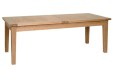 Madison Oak 6ft 8in Extending Table