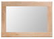 Nottingham Oak Wall Mirror